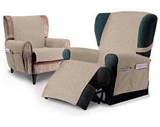 Купить чехол на диван Медежда Дублин на кресло непромокаемая
