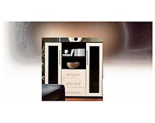 Купить шкаф Аджио Горка-18 3 (2 двери + 3 ящика)