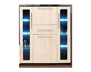 Купить шкаф Аджио Горка-18 8 (4 двери + 1 ящик)