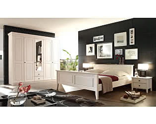 Модульная спальня Диприз Боцен