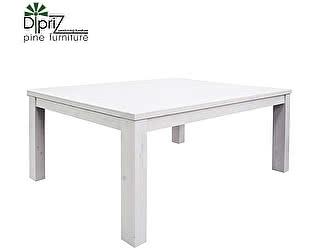 Купить стол Диприз Мэдисон Д 4181