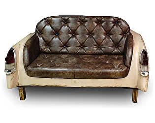 Купить диван Rolling Stol Волга (Газ-21) винтаж, без подсветки