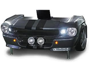 Купить стол Rolling Stol Ford Mustang (1967 г) цвет на заказ, с подсветкой