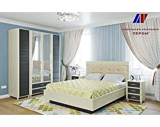 Спальня Лером Камелия 1