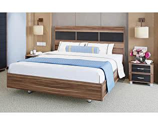 Купить кровать Лером Камелия КР-2703 (160)