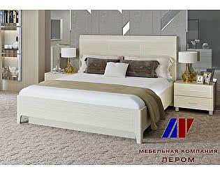 Купить кровать Лером Камелия КР-1761 (120) с ПМ