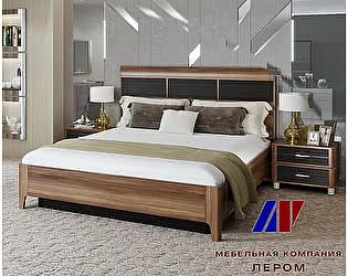Купить кровать Лером Камелия КР-1762 (140) с ПМ