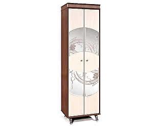 Купить шкаф КМК 2-х дверный шкаф для одежды Орфей-11, 0364.3
