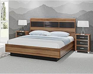 Купить кровать Лером Камелия КР-1701 (120) с ПМ