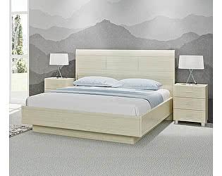 Купить кровать Лером Камелия КР-1702 (140) с ПМ