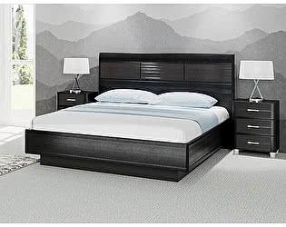 Купить кровать Лером Камелия КР-1704 (180) с ПМ