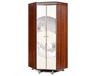 Купить шкаф КМК угловой для одежды Орфей-11, 0364.4