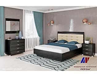 Купить спальню Лером Камелия 5