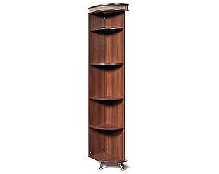 Купить шкаф КМК угловой Орфей-11, 0364.6-правый