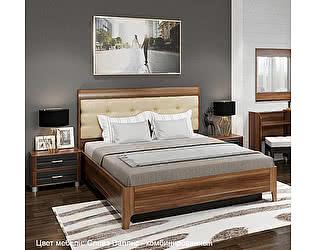 Купить кровать Лером Камелия КР-1074 (180) с ПМ