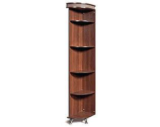 Купить шкаф КМК угловой Орфей-11, 0364.5-левый