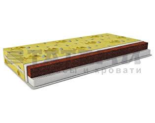 Купить матрас Татами Латекс-Кокос maxi