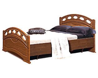Купить кровать КМК (140) Клеопатра, 0320.13