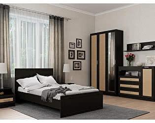 Купить спальню Сильва Астория Комплект 1