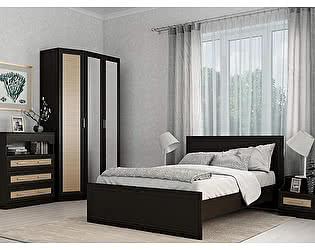 Купить спальню Сильва Астория Комплект 2