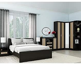 Купить спальню Сильва Астория Комплект 3