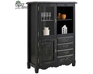 Купить шкаф Диприз Эден Д 7268-5
