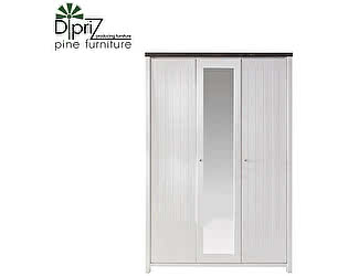 Купить шкаф Диприз Малибу Д 7112-8