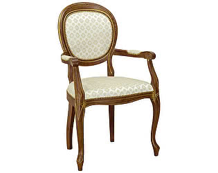 Кресло Оримэкс Босфор (молдинг или тесьма)
