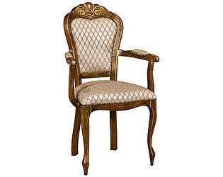 Кресло Оримэкс Мадрид (молдинг или тесьма)