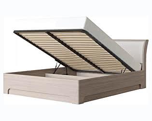 Купить кровать Кураж Прато СП.0411.412 с подъемным основанием 1600