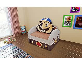 Детский диванчик М-Стиль Пират