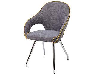 Купить кресло M-City GRENADE GREY серый M--City