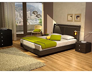 Кровать Торис Мати Стино