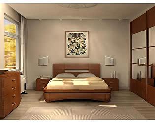 Кровать Торис Иона Ронвик