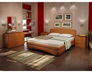 Кровать Торис Иона Фрато