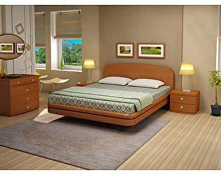 Кровать Торис Ита Стати