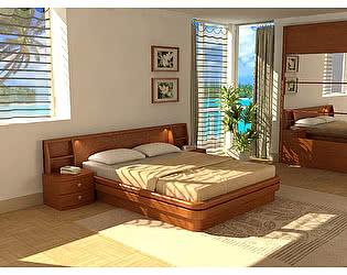 Кровать Торис Эва Арис