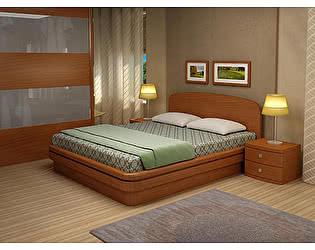 Кровать Торис Эва Стати
