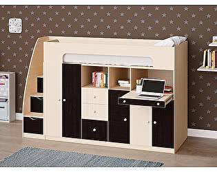 Купить кровать РВ Мебель Астра 11