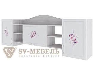 Купить полку SV-мебель Акварель (навесная)