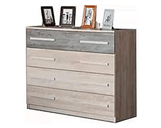 Купить комод SV-мебель Лагуна-2 (4 ящика)