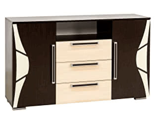 Купить комод SV-мебель Лагуна-5
