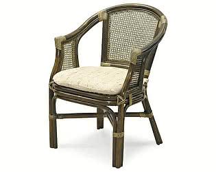 Купить кресло Натур-мебель 02/06 (с подушкой)