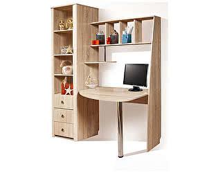 Стол для компьютера КМК Венеция КМК 0414.12