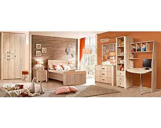 Детская мебель КМК Венеция Комплектация 2