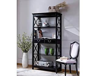 Купить стеллаж Mobilier de Maison Belveder Saphir Noir, GS26-N