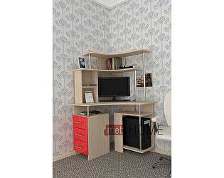 Купить стол Мебелеф 4 компьютерный
