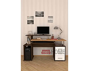 Купить стол Мебелеф 14 компьютерный
