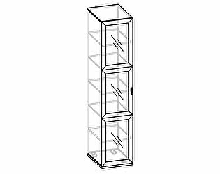 Купить шкаф Santan Калипсо Г-(360)-П-22-С