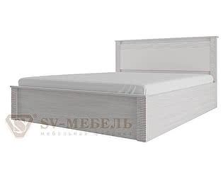 Купить кровать SV-мебель Гамма-20 (160х200)